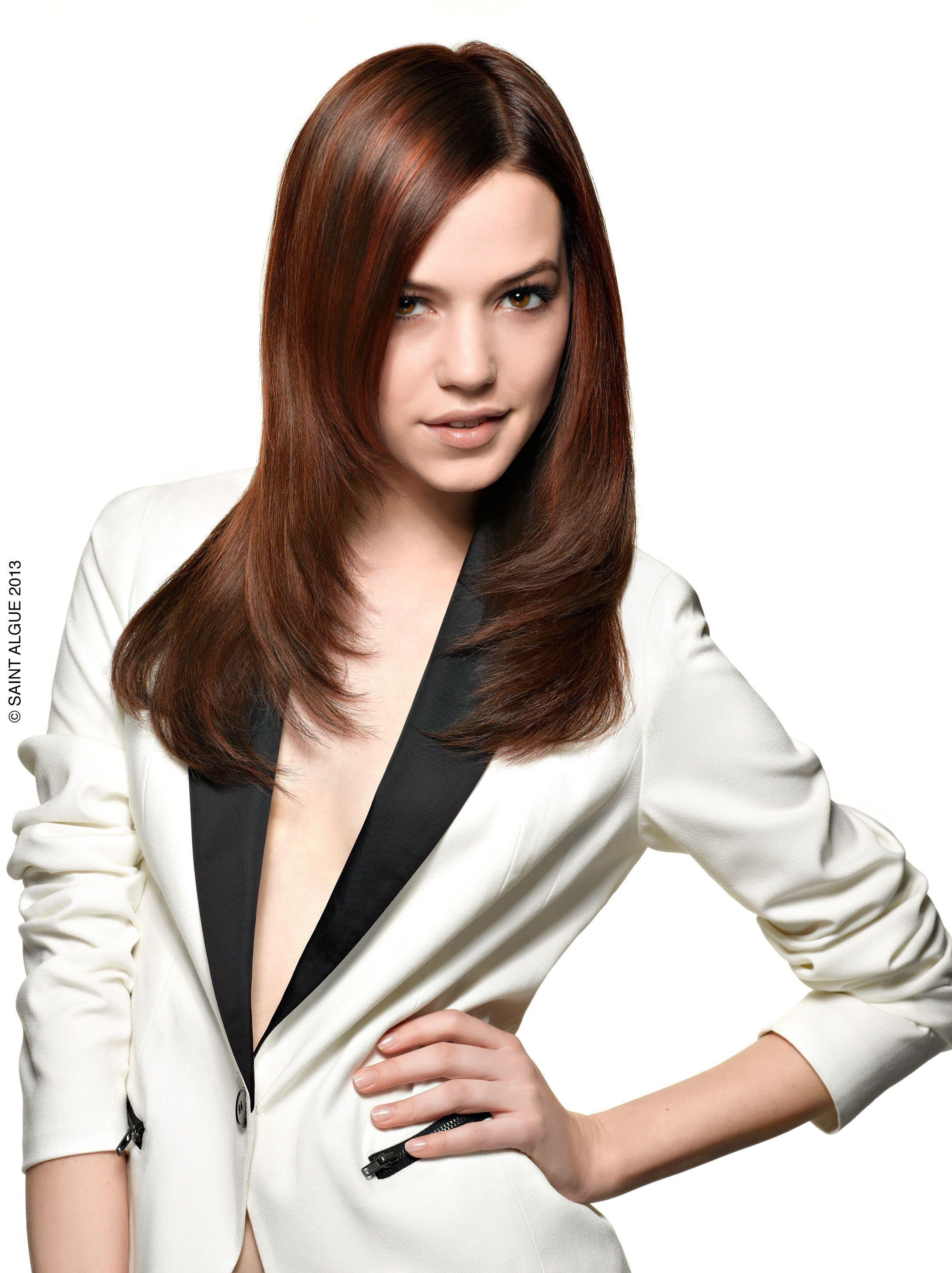 20 coiffures de mariage pour 2014 Mariage Coiffure
