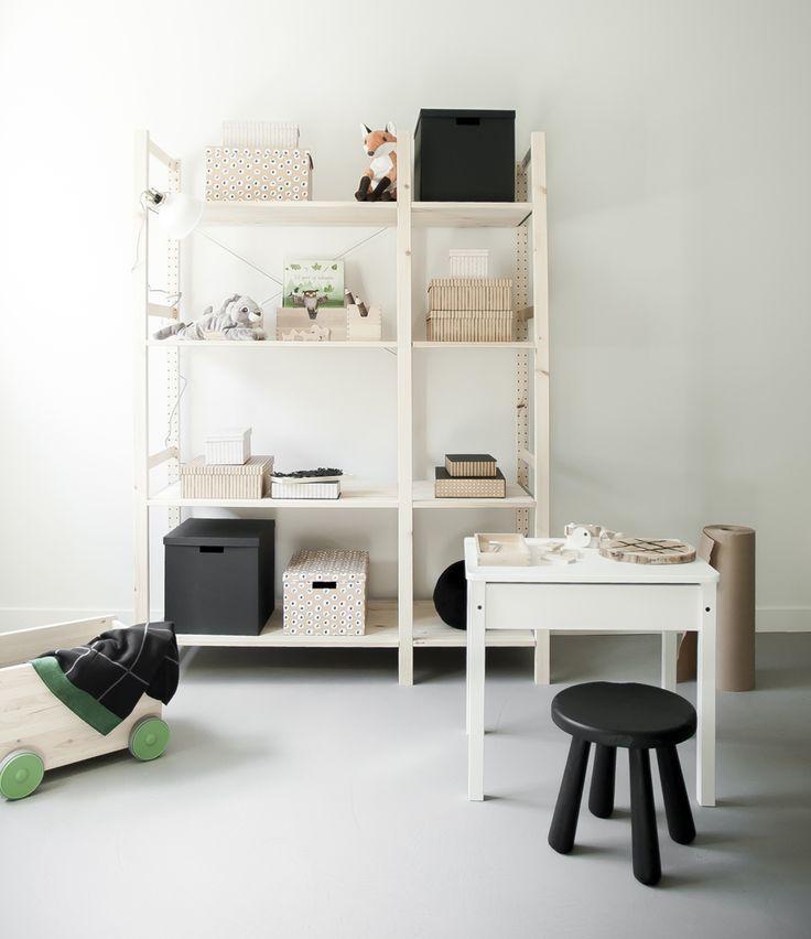 Kinderzimmer // Inspiration Für Ein Natürliches, Günstiges Kinderzimmer