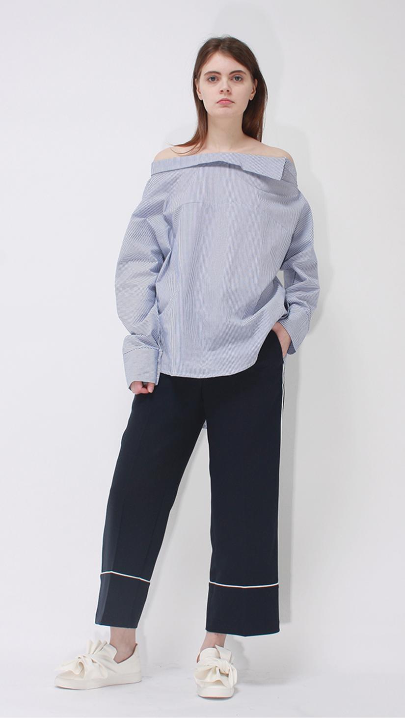 b78f2dd2b0 rama pajama shirt – LOÉIL