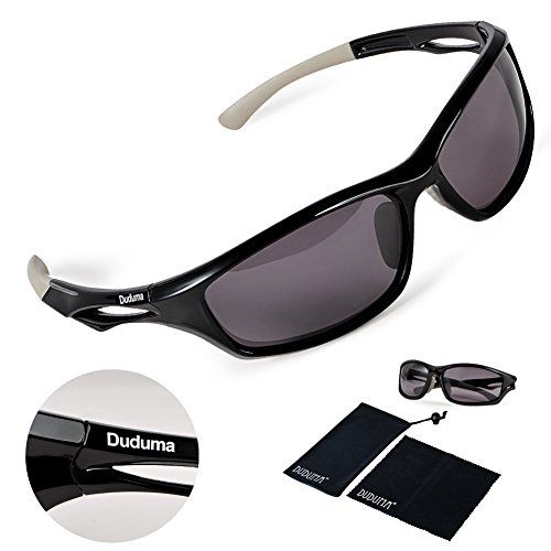 88840a6baf Duduma Polarized Sports Sunglasses for Baseball Running Cycling Fishing  Golf Tr90 Unbreakable Frame     Continue to the product at the image link.
