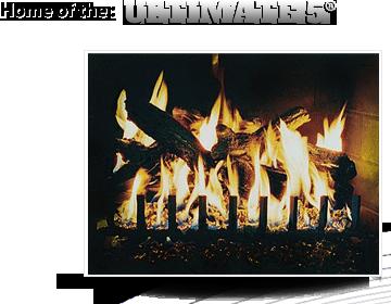Ultimate 5 Eiklor Flame