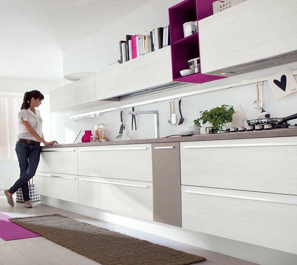 Lube Cucine - Cucina Noemi | Casa | Pinterest | Cucina, Ps and Html