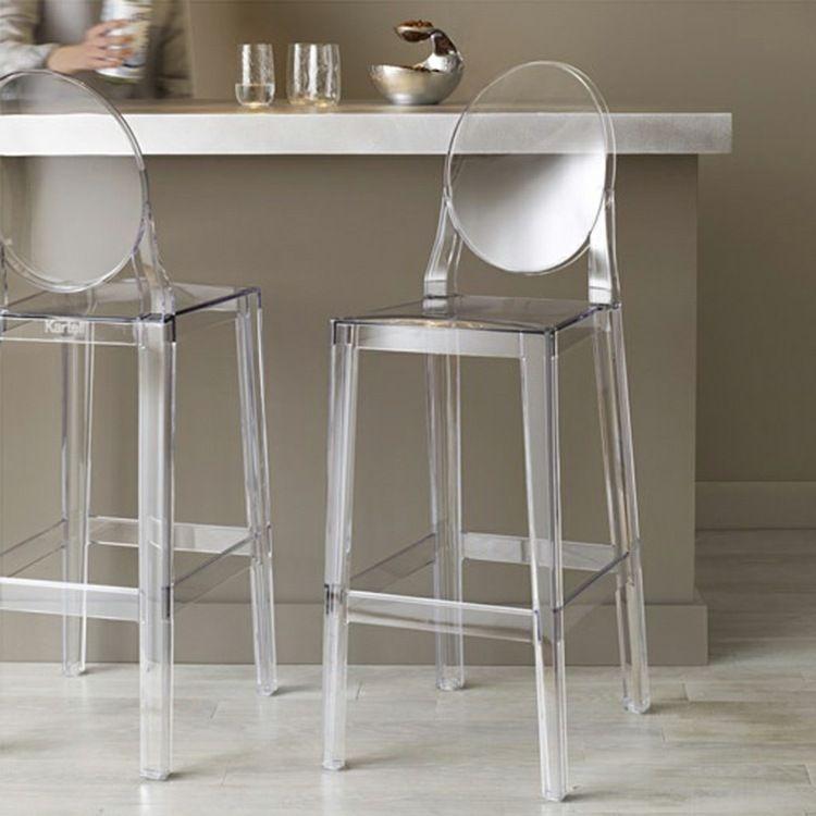 Afficher Limage Dorigine Bar Sandalyesi Pinterest Images - Chaise assise 55 cm pour idees de deco de cuisine