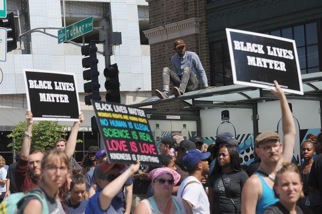 Black Lives Matter Protests Police Shooting Of Patrick Harmon In Utah Black Lives Matter Protest Black Lives Matter Black Lives