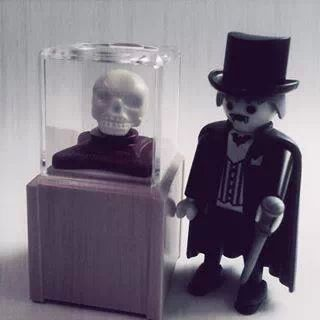 Halloween - Playmobil