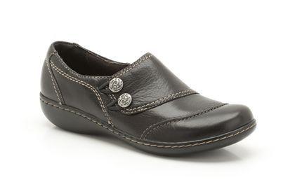 3a2e750977d Zapatos bajos de mujer Clarks Embrace Charm