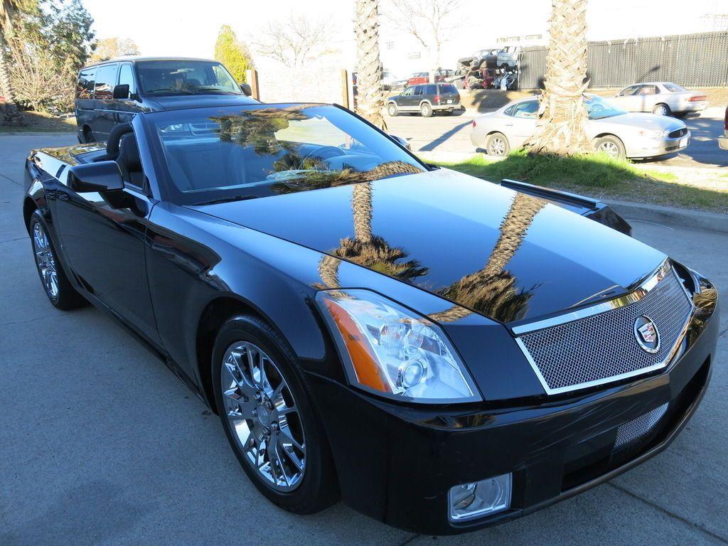 eBay: 2008 Cadillac XLR xlr convertible 2008 Cadillac XLR ...