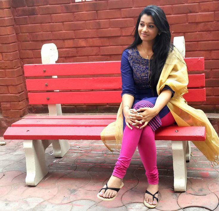 Actress Priya Bhavani Shankar Latest Photo Stills: Priya Bhavani Shankar In Chudidhar