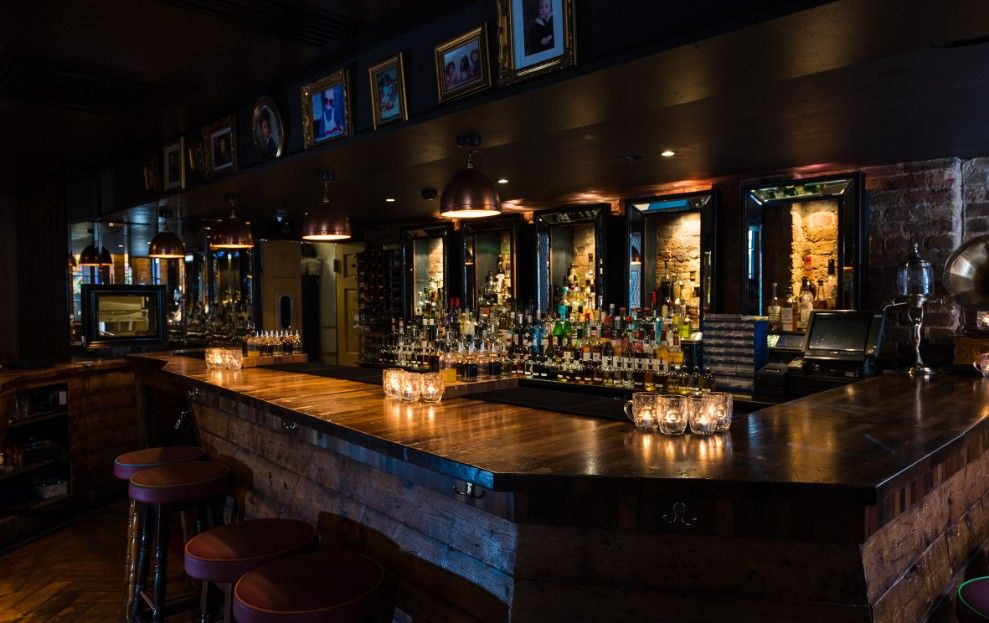 Be As Surprised As Ever By These 5 Cool Bars in London | CNCRD ...