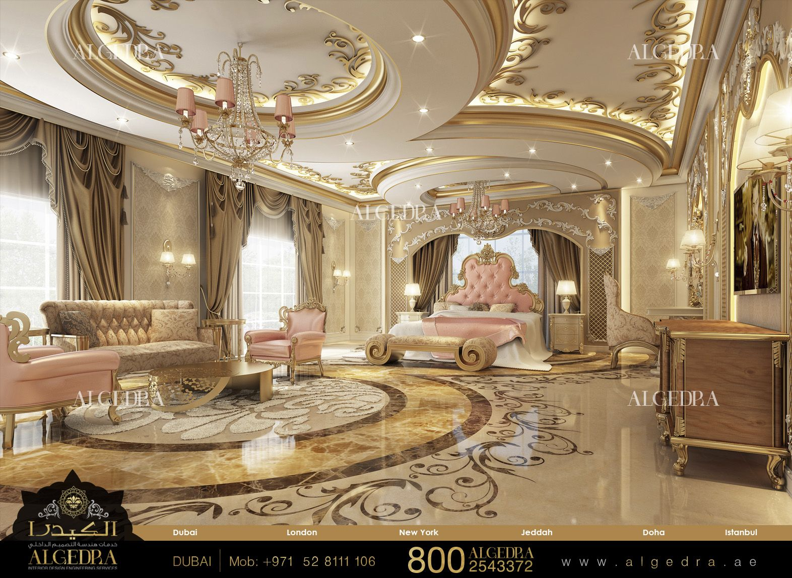 Best Luxury Interior Design Dubai Algedra Ae Luxury 400 x 300
