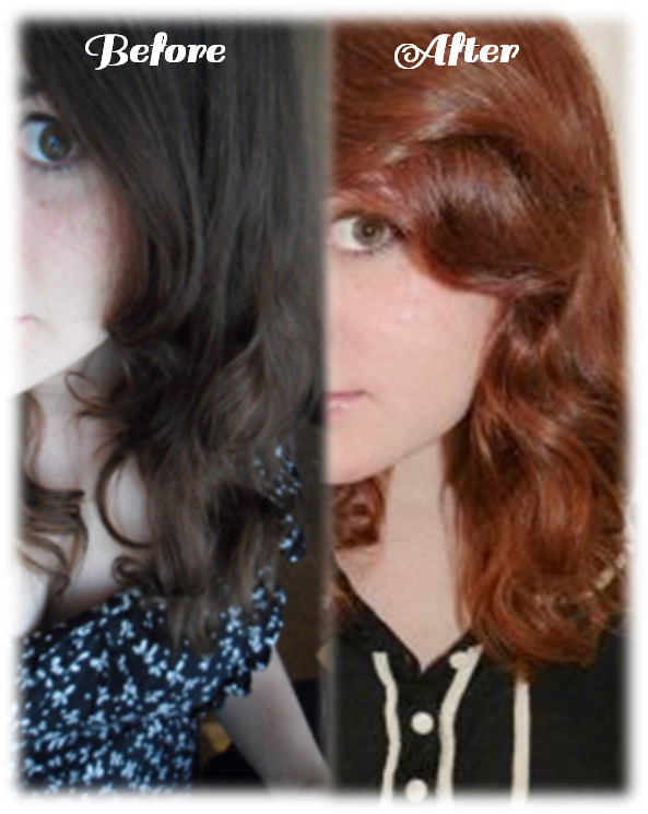 My Hair Is Brown In The Summer It Looks A Tiny Bit More Multi Tonal