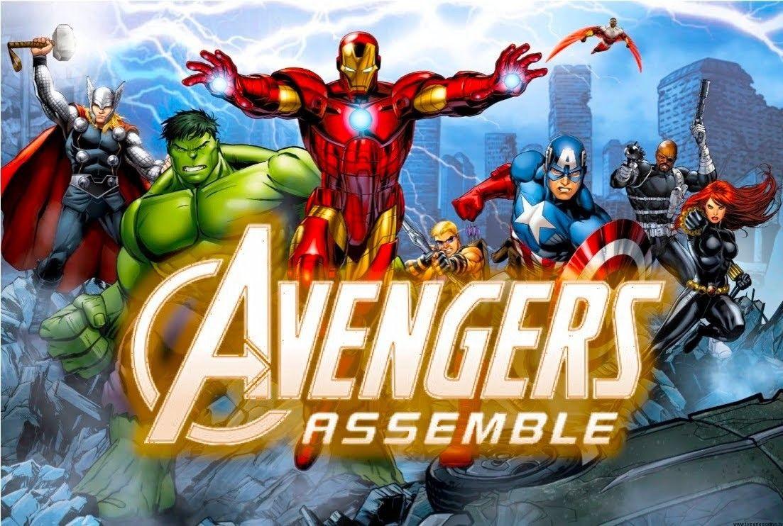 Pin by tvseriesonline on tvseriesonline | Marvel avengers