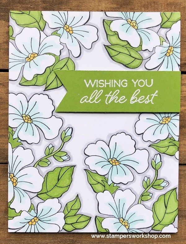 Blended Seasons Trio Cards for friends, Cool cards