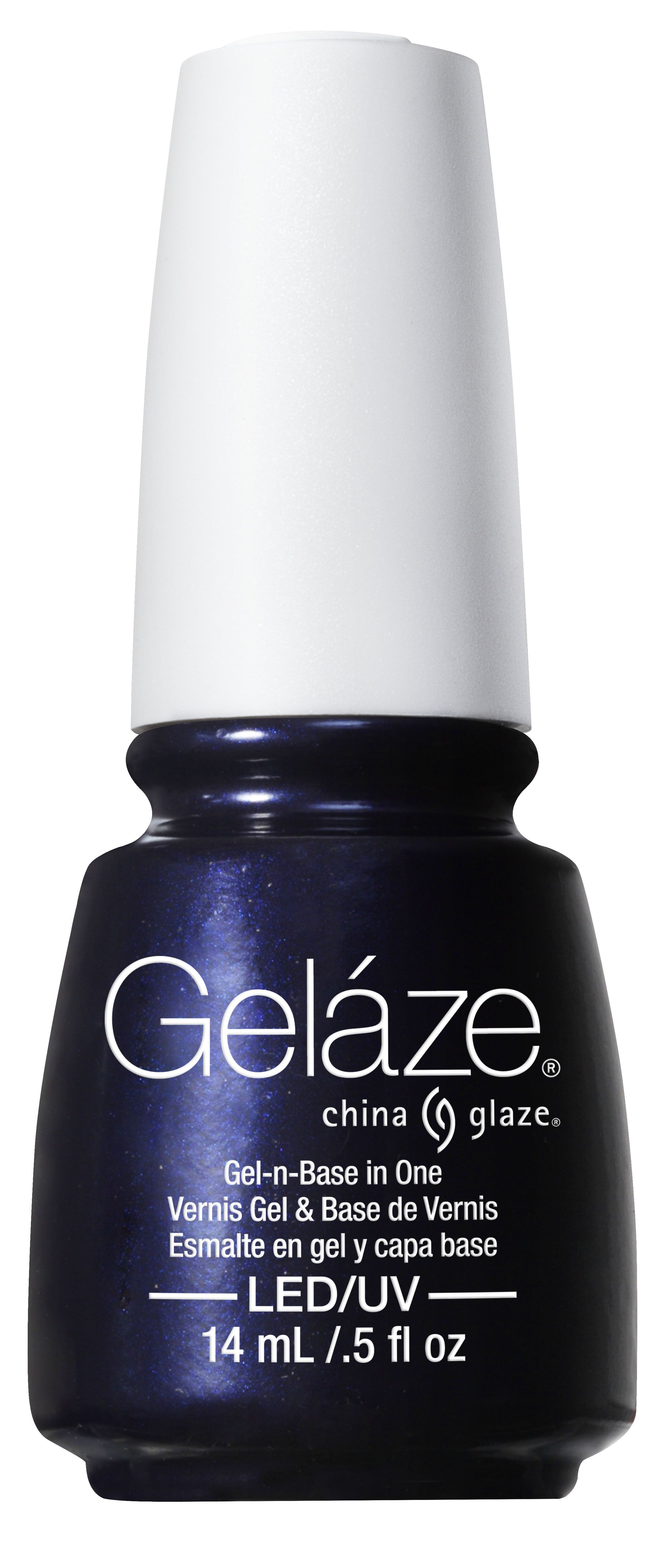 Gelaze Up All Night Gel shellac nails, Sally beauty
