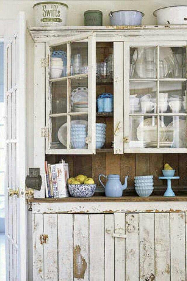 Old farm kitchen   Cracker house ideas   Pinterest   Kitchens ...