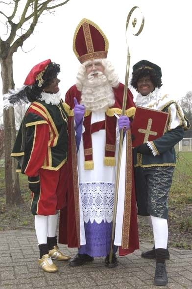 Sinterklaas, a children\u0027s party Annabell\u0027s Krampus Pinterest