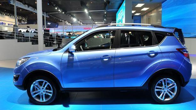 ويكيموبايل سعر سيارة شنجان Cs35 مواصفات Changan Cs35 Car Door Chang An Car