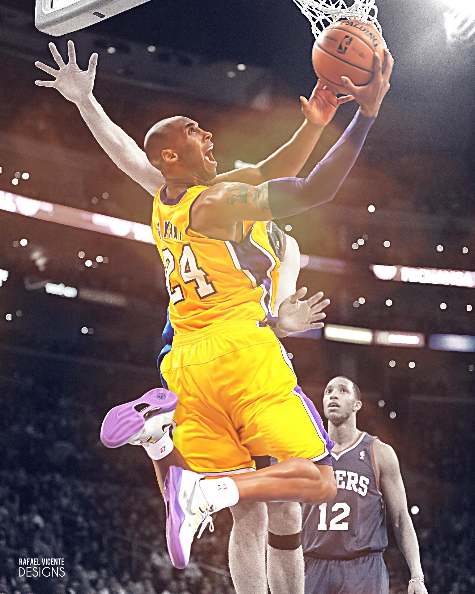 Kobe Bryant Poster Kobe bryant poster, Kobe bryant, Kobe