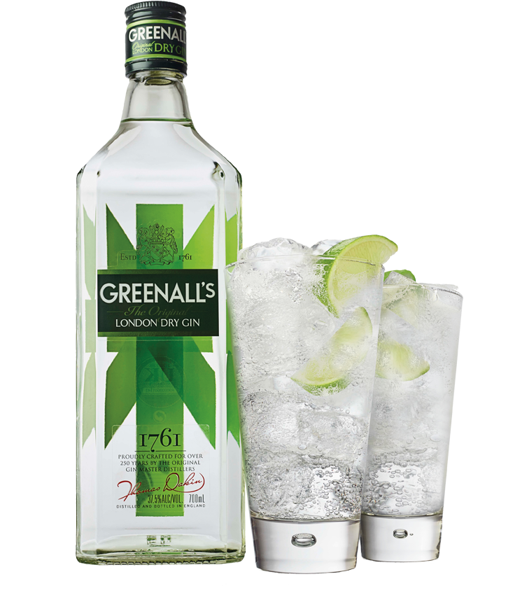 Greenall\'s Gin | Gins I have tried and loved | Pinterest