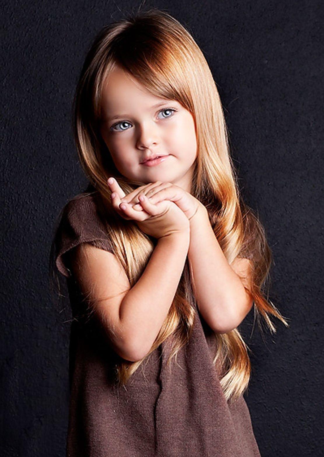 Kristina Pimenova: Kristina Pimenova Pretty Girl Gorgeous