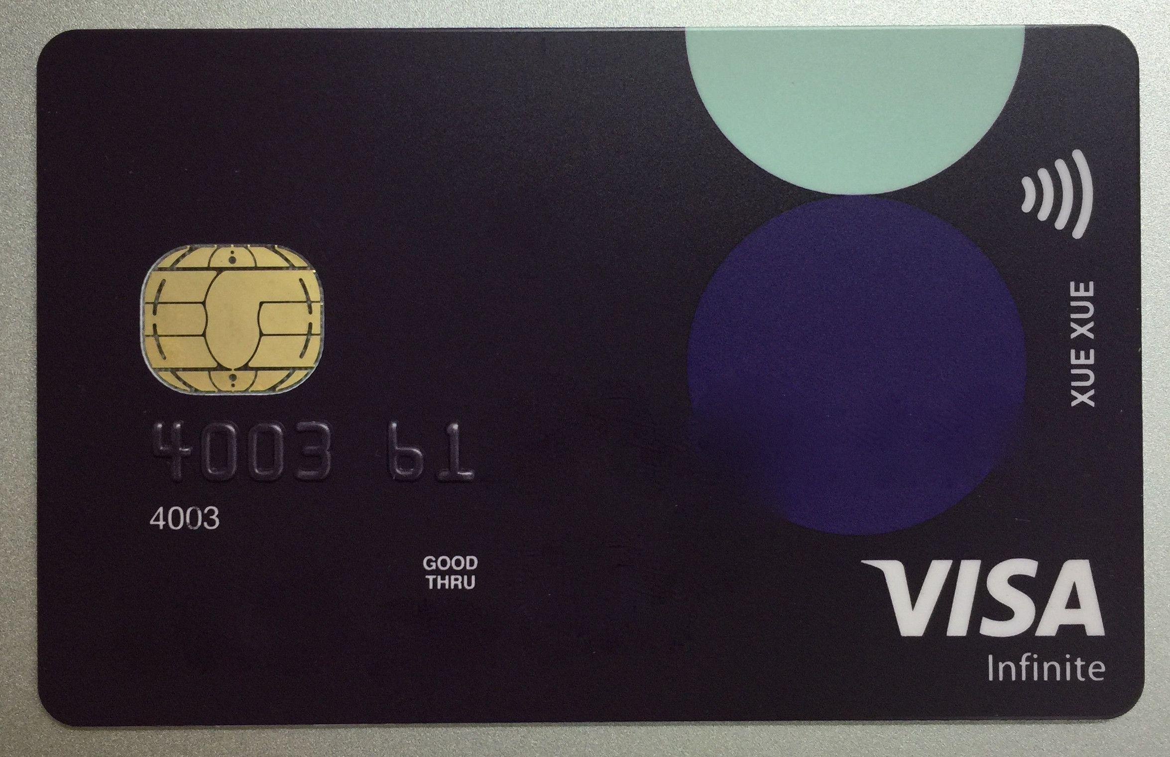 Credit card cvv revealer