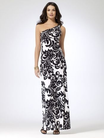 Maxi dress 60 inches round banquet