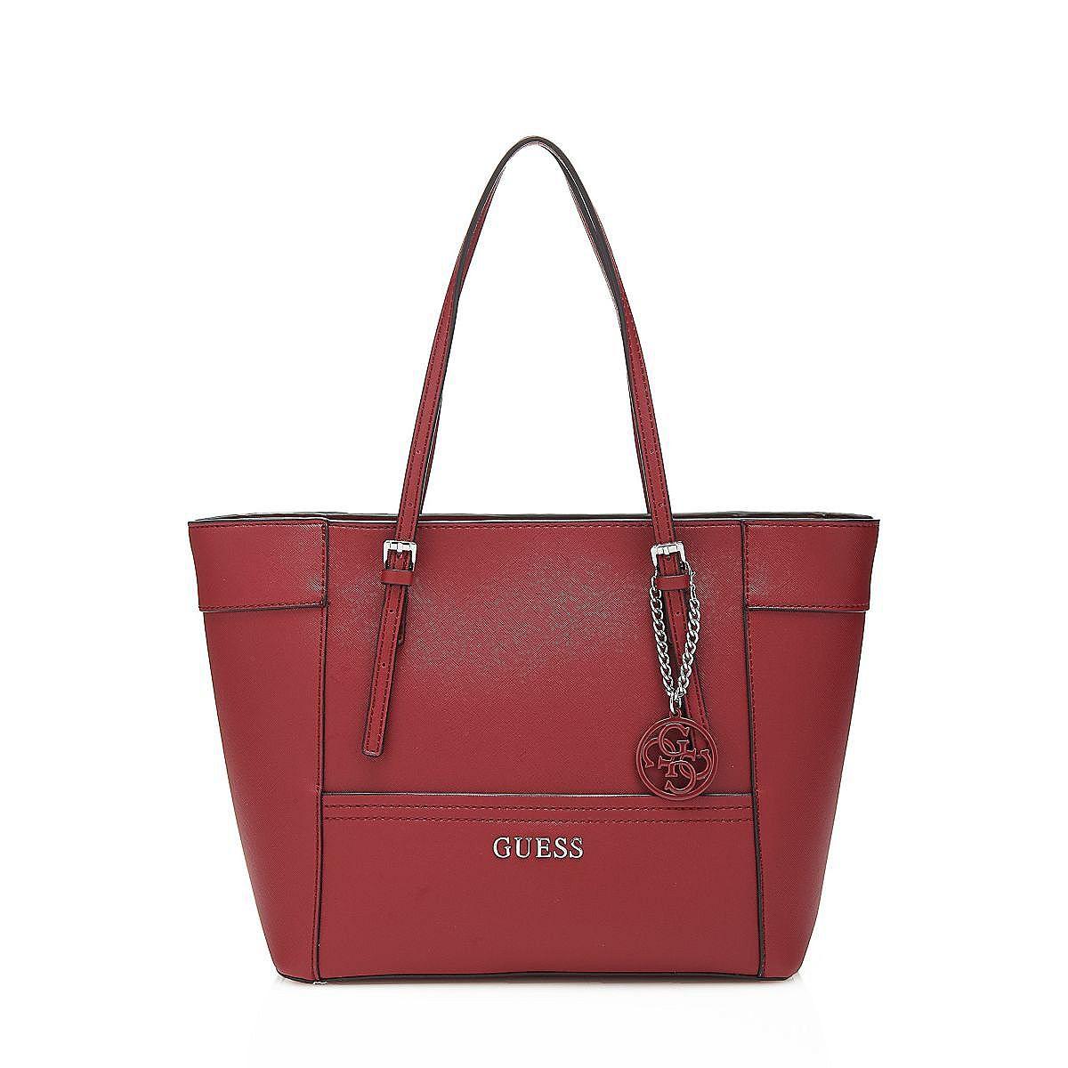 f60d0875e Shopper Delaney saffiano small classic Trotz des eleganten Designs fehlt es  dieser Tasche an nichts und
