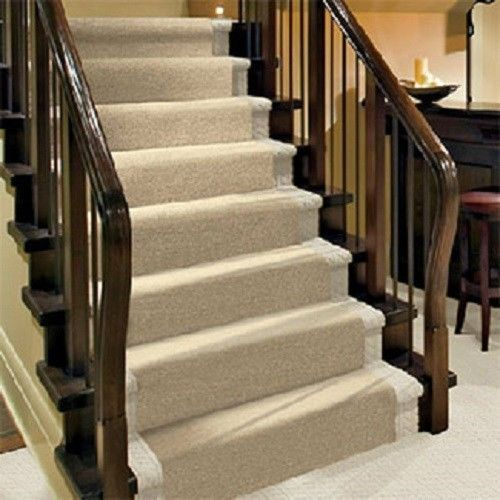 Best Carpet Hardwood Stairs Tile Protection Steps Runner Grip 400 x 300