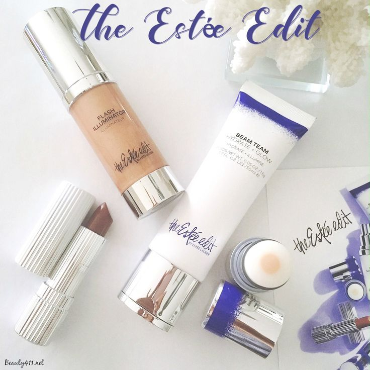 The Este Edit #Voxbox  #beautyattitudes #spon