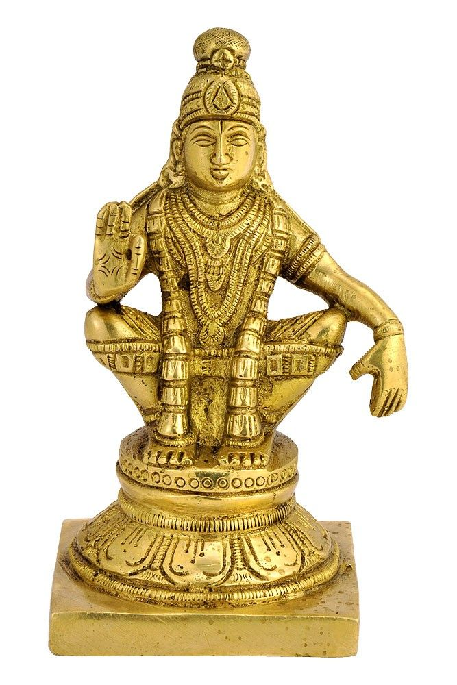 Lord Ayyappa | Lord Ayyappa | Lord murugan, Indian gods, Lord mahadev