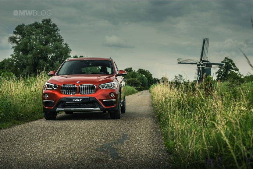 Bmw X1 Among Winners In Car Driver S 2018 10 Best Trucks And Suvs