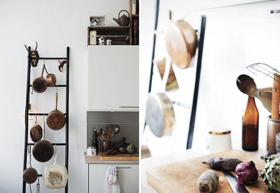 Keuken decoratie ideeen