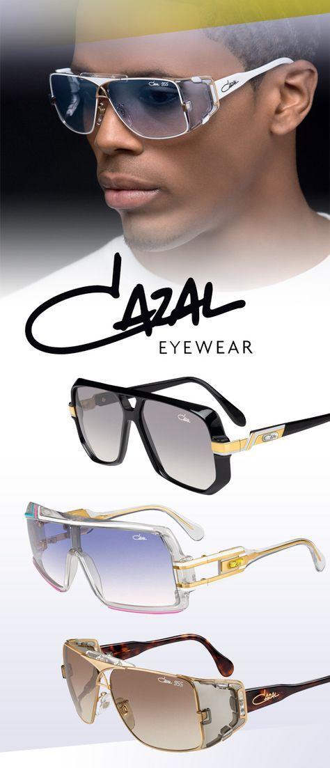 6e2b51a60f Cazal Eyewear