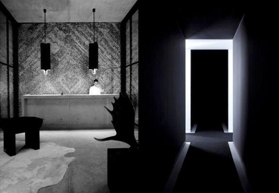 Joseph Dirand: the architect of the extreme interiors ...