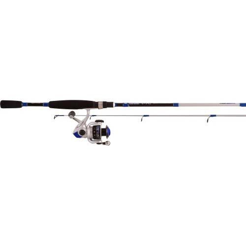 """Zebco Quantum GEN-X Spinning Combo GENX250702MH NS4 7'0"""""""