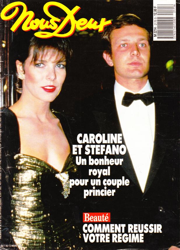 Nous Deux März 1989