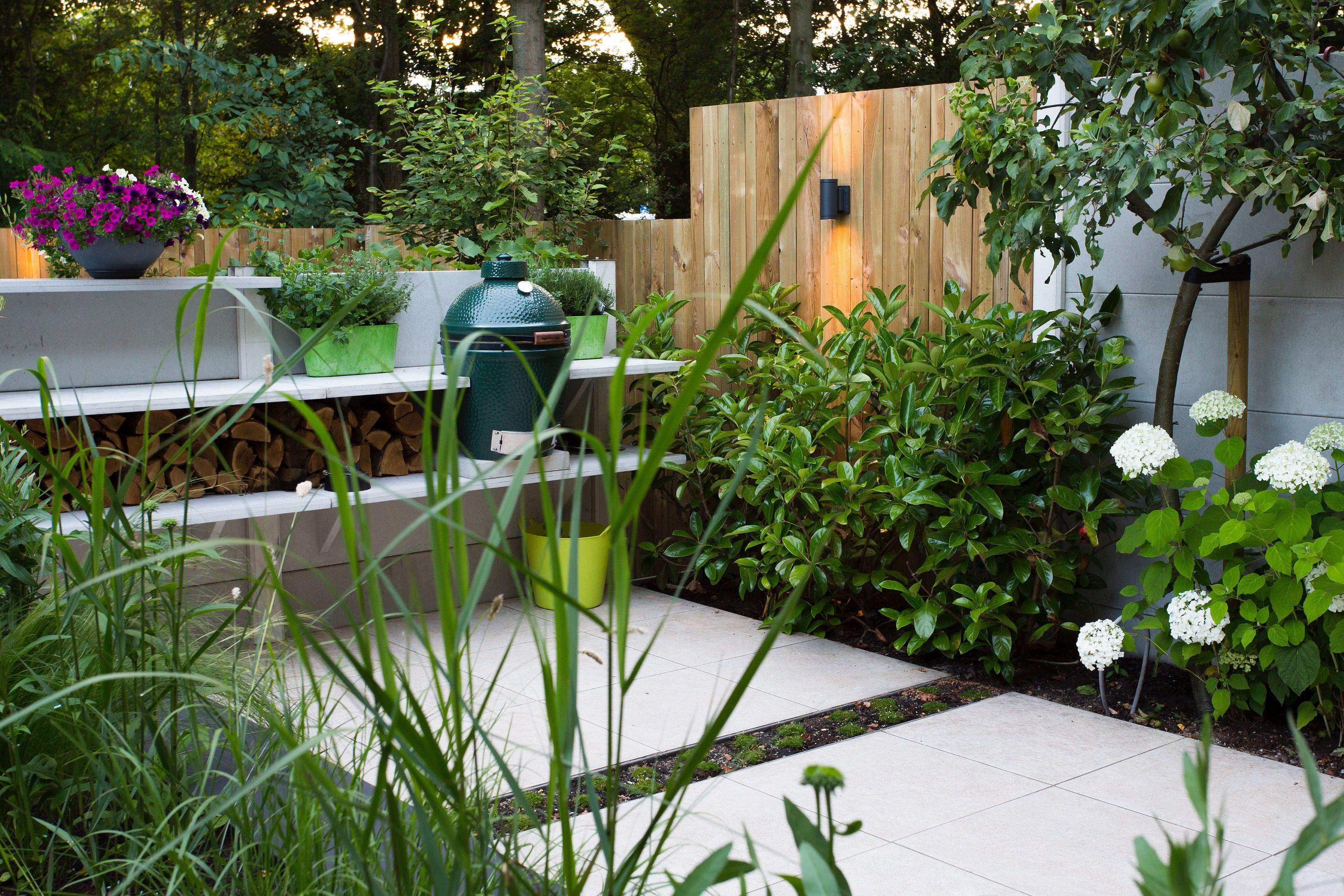 wwoo outdoor kitchen | www.wwoo.nl | customize wwoo | pinterest, Gartengerate ideen