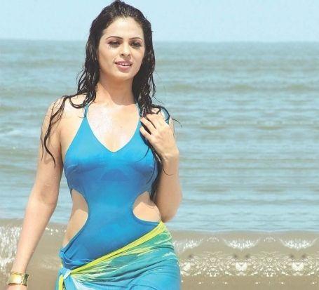 sexy photograph sukhani Anjana