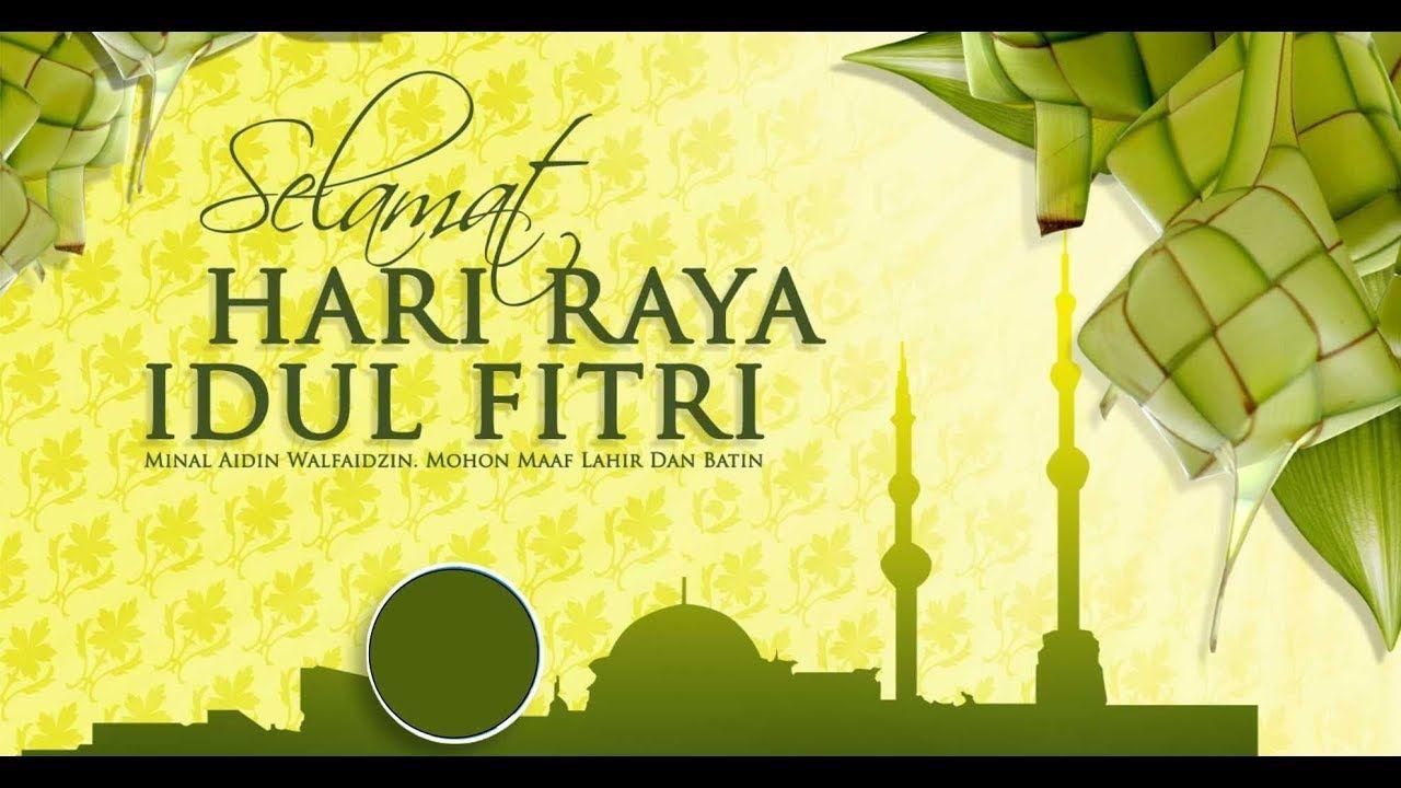 Selamat Hari Raya Idul Fitri 1440 H Dengan Gambar Bijak Kartu