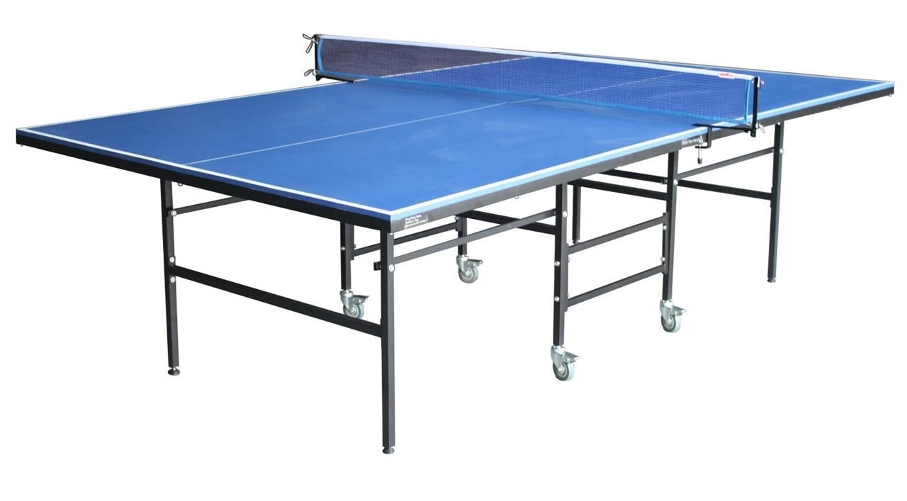 Stiga Sts275 Table Tennis Table Table Tennis Ping Pong Table Tennis Table Size