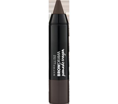 Eyestudio Brow Drama Pomade Crayon - Brow Pomade - Maybelline | Deep Brown