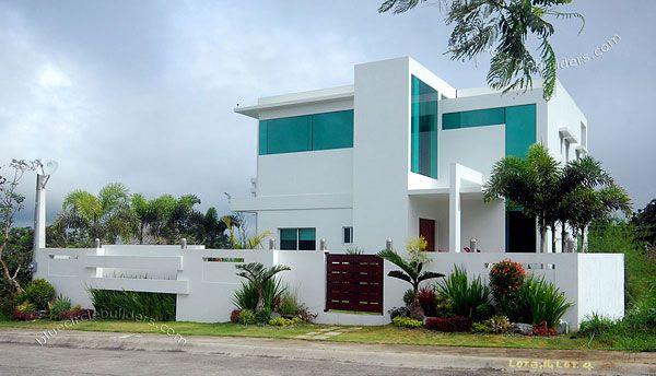 Filipino residential architecture, home interior design in the ...
