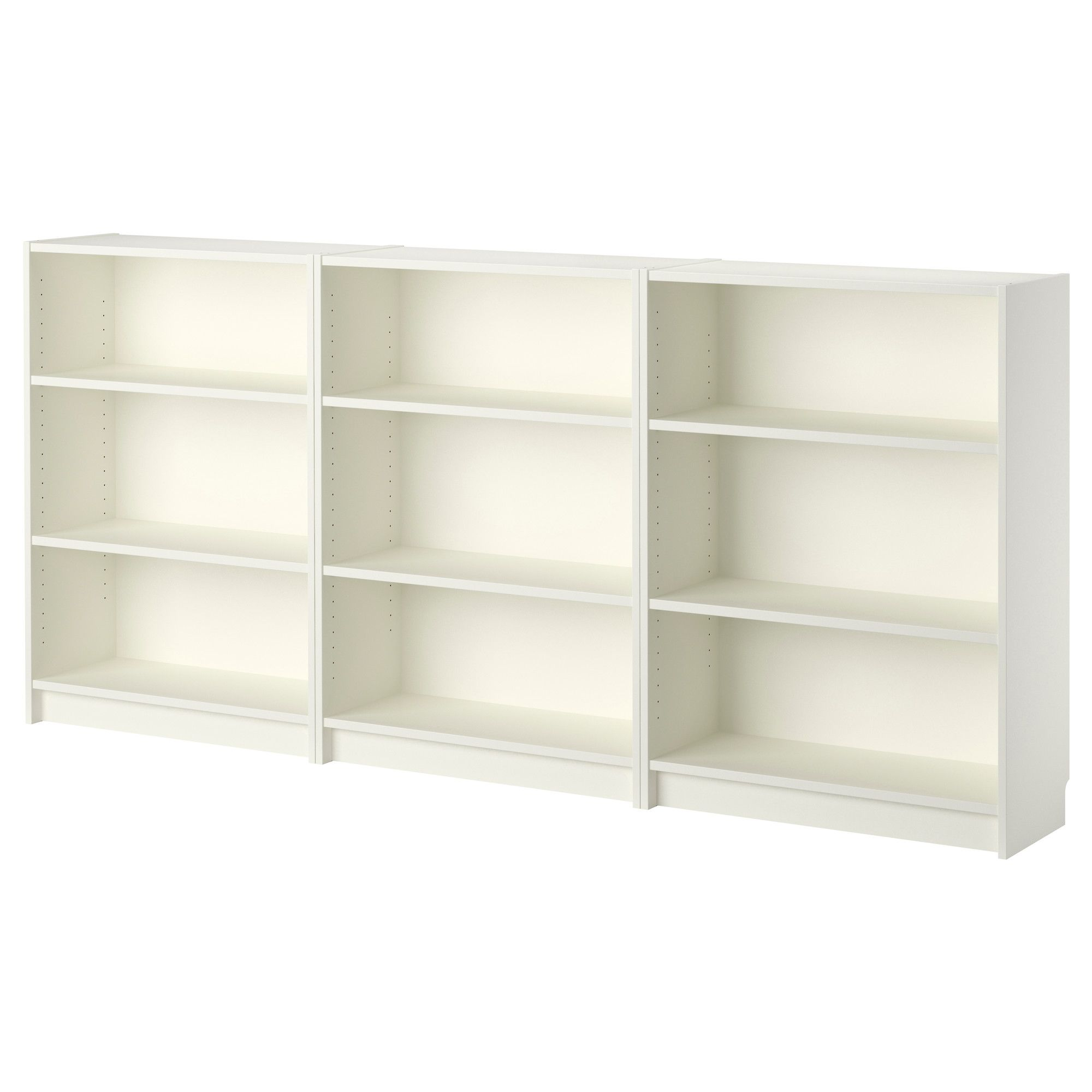 Ikea regal billy  BILLY Bookcase, white | Bookcase white, Ikea billy and Shelves