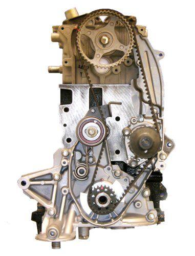 Introducing PROFessional Powertrain 260 Mitsubishi 4G94 Engine