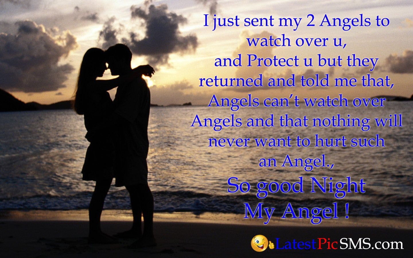 Angel Love Quotes Good Night My Love Quotes  Yahoo Image Search Results  Crock Pot