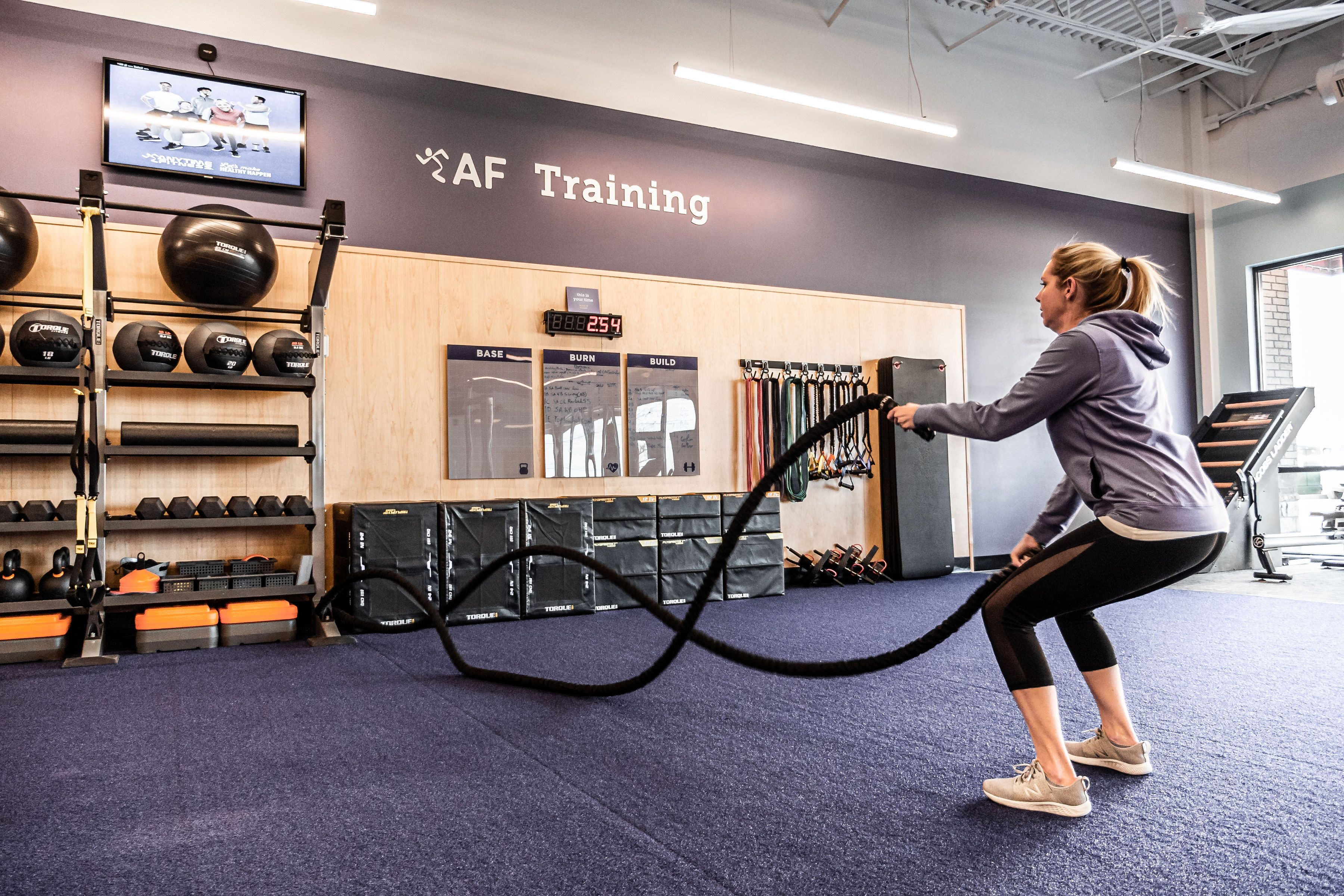 Pin On Functional Training Spaces