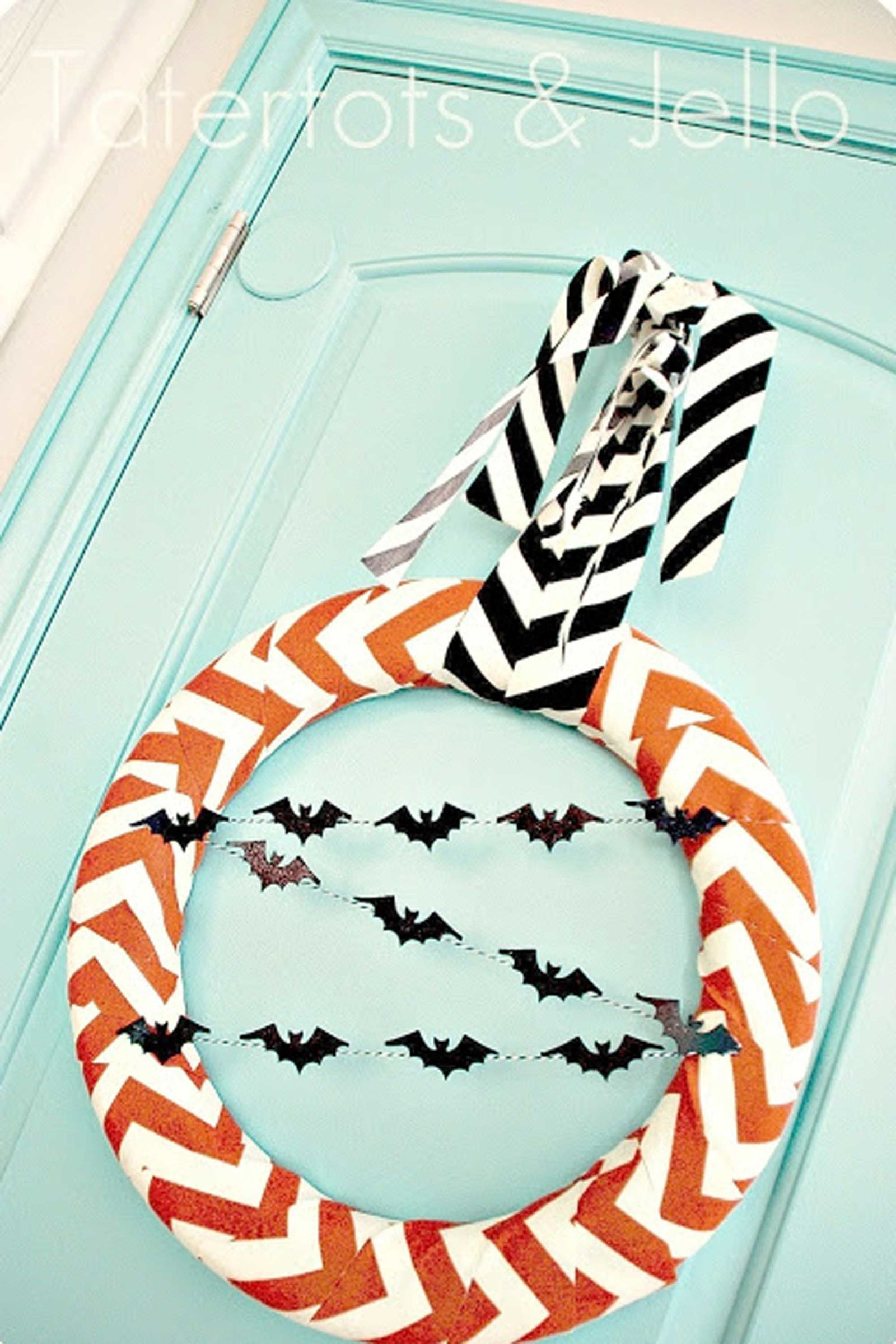 Photo of 46 Best Halloween Wreaths to Keep Things Scarily Sophisticated