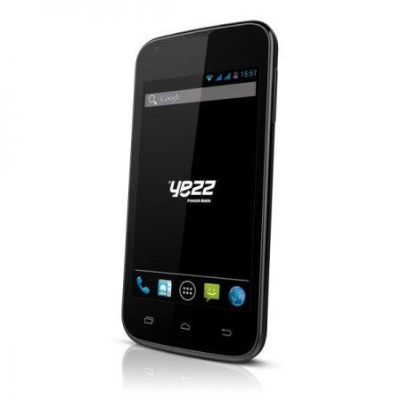 Andy A4M double sim noir tout opérateur + 2 coques supplémentaires à 129.99€ sans abo: Un vrai concentré de technologie !