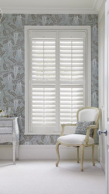 Hillarys Blinds Online >> Pin On Shutter Blinds