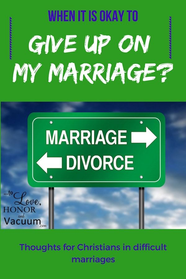how to save a bad marriage